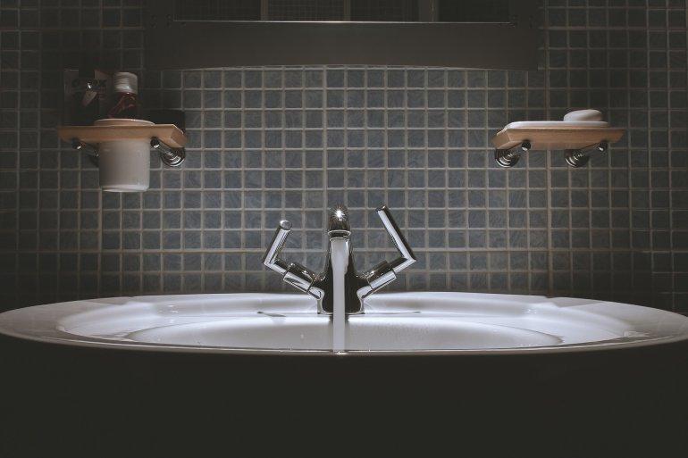 Płytki ścienne Do łazienki Jakie Wybrać Blochedupl